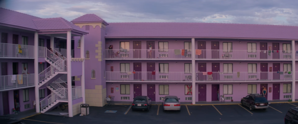 Image result for The Florida Project