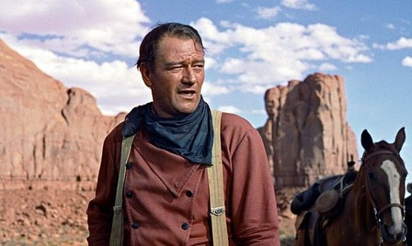 Image result for the searchers john wayne