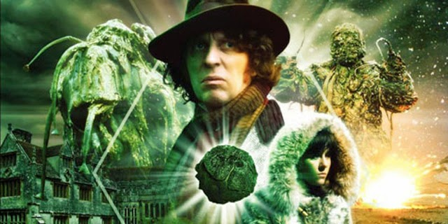 Image result for Doctor Who: The Seeds of Doom
