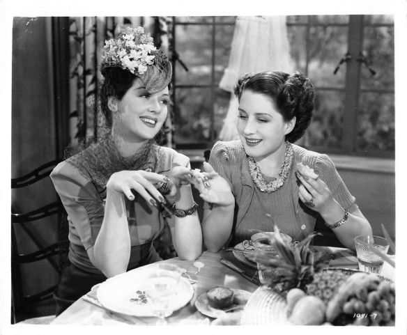 Image result for The Women 1939 russell